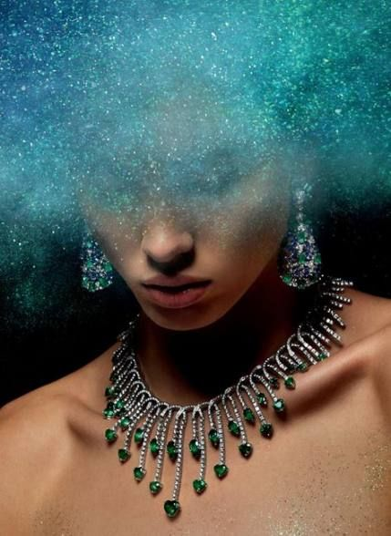 Photo of Fashion Editorial Jewelry Necklaces 59+ Ideas