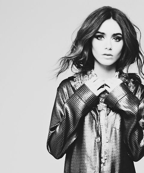 WEBSTA @ dailylilyjcollins -  Waking up and knowing I don't have uni to go to is greatHappy Monday everyone!•{#lily #collins #lilycollins #lilyjcollins #beautiful #love #themortalinstruments #okja #theshadowhunters #lancome #loverosie #rulesdontapply #tothebone #alwaysandforever #actress #hollywood #thelasttycoon #shadowhunter #tmi #claryfray}
