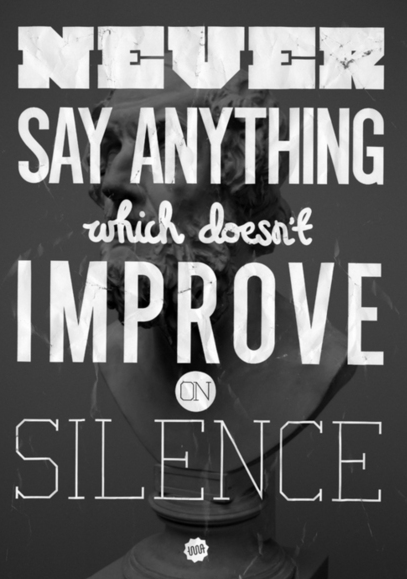 brilliant advice