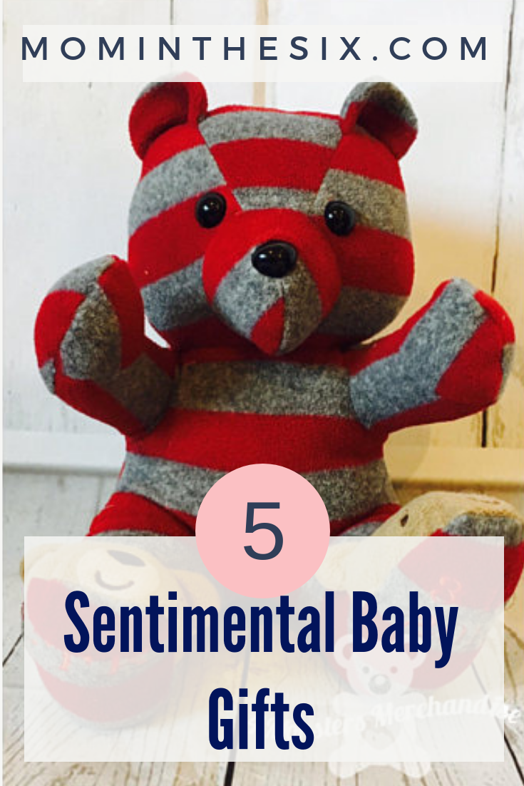 5 Sentimental First Birthday Gifts From Parents And Loved Ones