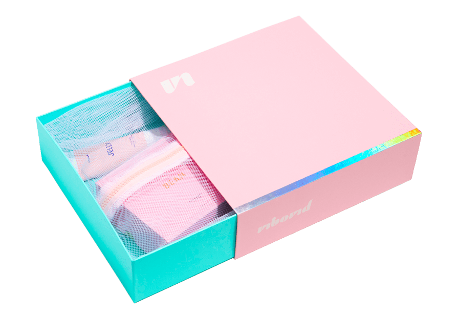 Read the Spring 2018 Unbound Box full spoilers + coupon here! Unbound Box  Spring 2018 f3a92db499