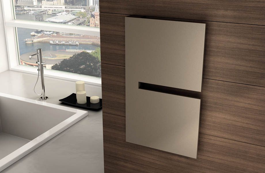 radiatori di arredo radiatore sequenze l da irsap towel rails design radiators towel rail