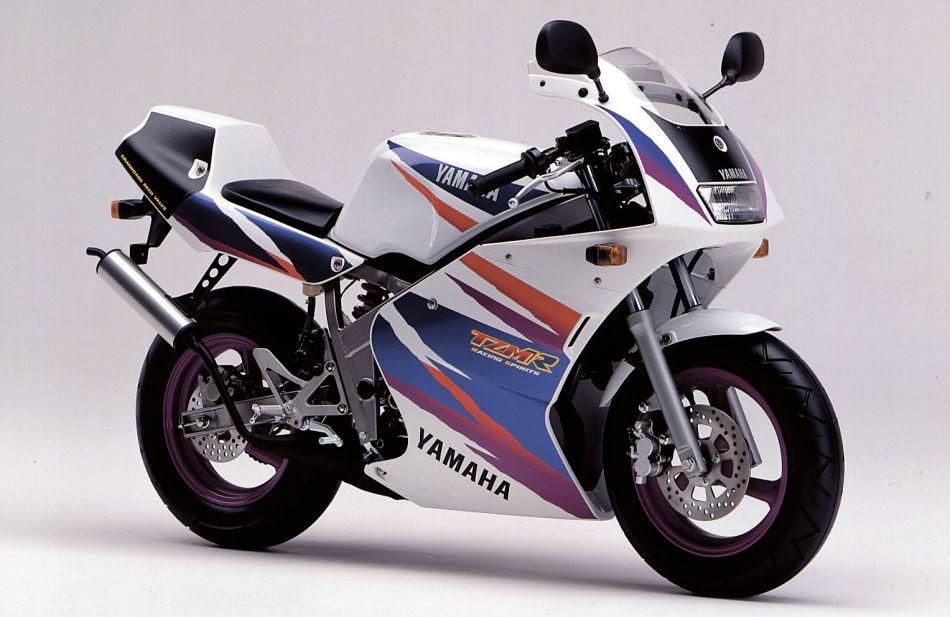 Yamaha Tzm50r Yamaha Yamaha Scooter Mini Bike
