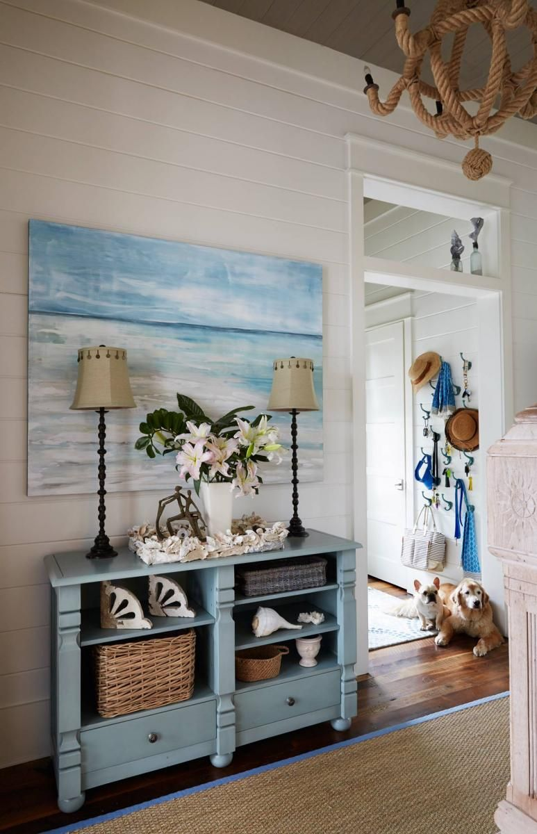 Cerulean GCI Design, Inc. (With images) Beach cottage