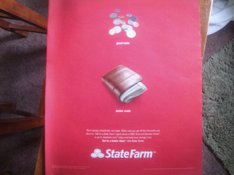 state farm insurance magazine