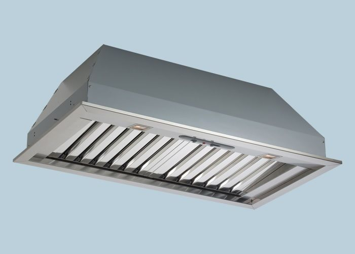Falmec Airmec Hoods Liner366 19 36 X 19 Pro Insert 600 Cfm Stainless Fimas34b6ss 1 M 25 Watershed Appli Stainless Range Hood Stainless Range Appliances