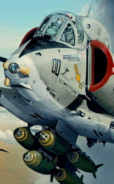 Aviation Wallpapers Aviation Hd Wallpapers Aviation Desktop Backgrounds Douglas A  Skyhawk