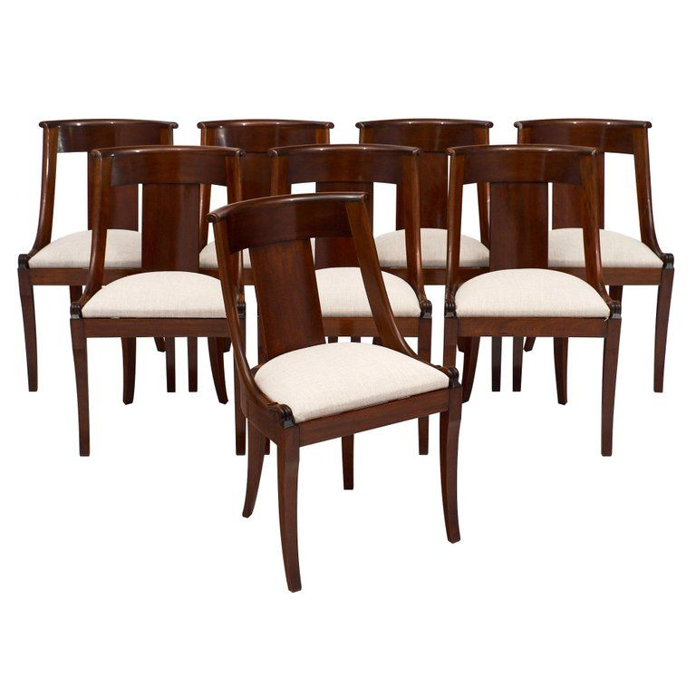 Super 1Stdibs Dining Room Chair Gondola Style Dining French Ocoug Best Dining Table And Chair Ideas Images Ocougorg