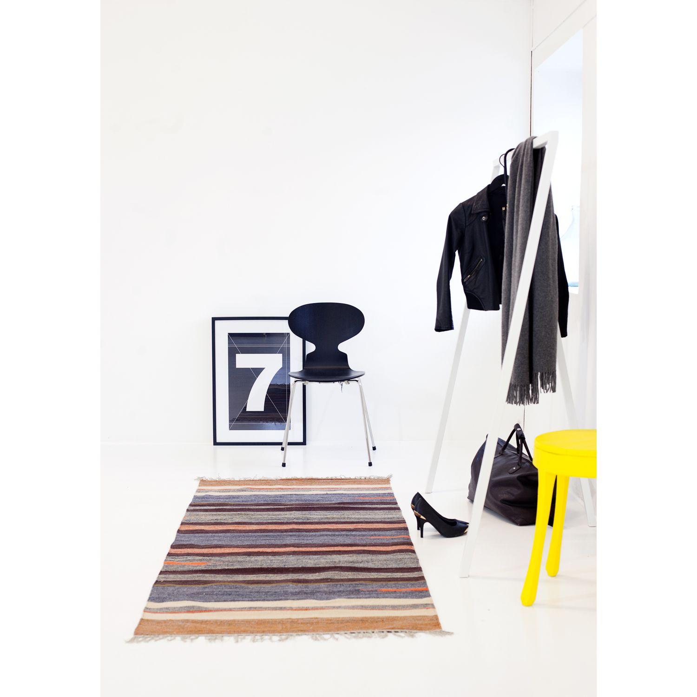 Fresh matto merkiltä House Doctor. Tyylikäs ja pehmeä matto luo kodikkuutta ja on s&#...