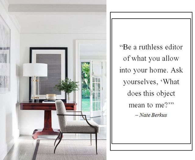 10 Interior Design Quotes To Live By Marcus Design Home