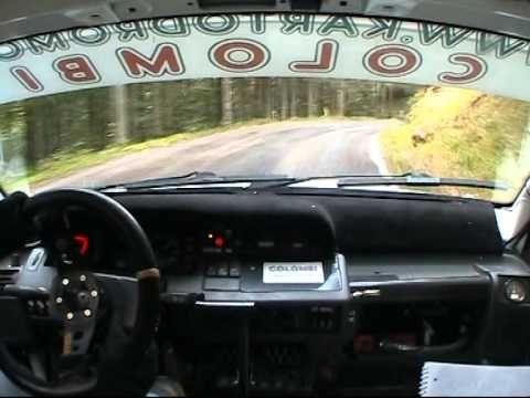 MCVideo Video Spettacolo Crash 2014
