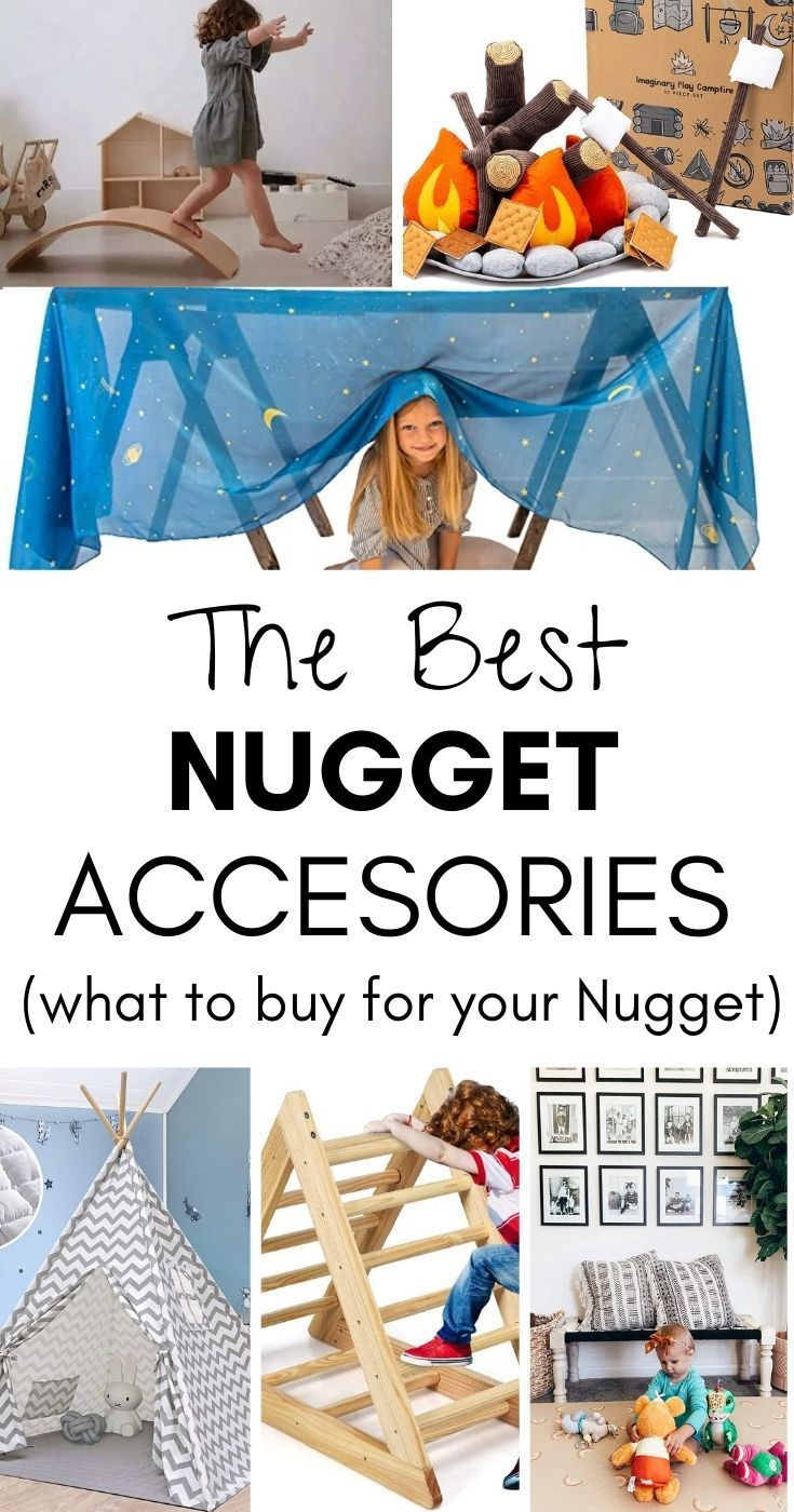 The BEST Nugget Couch Accessories: What to Buy for Your ...