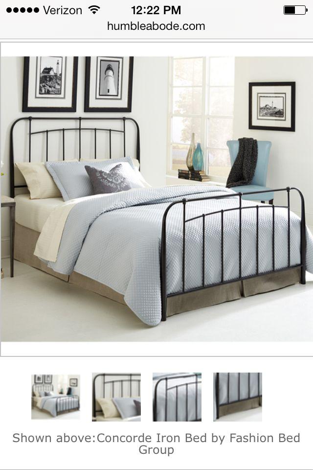 Bed frame Home Decor Pinterest Bed frames