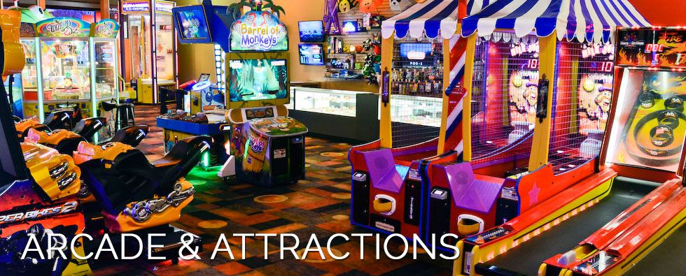 Arcade Laser Tag Attractions In Atlanta Stars And Strikes Laser Tag Arcade Family Entertainment