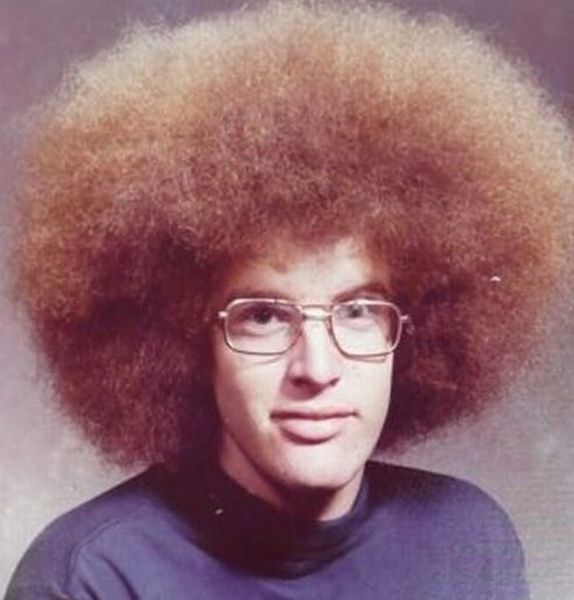 Funny And Ridiculous Haircuts 23 Pics Hair Styles Bad Hair Curled Hairstyles