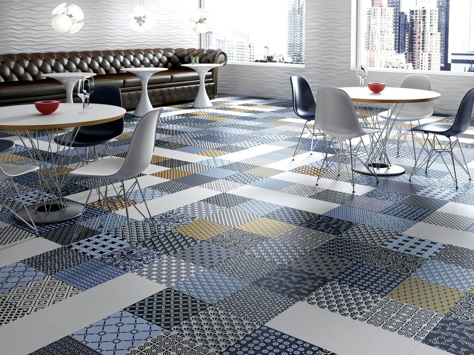 Floor Tiles Moving Natural From Aparici Arquitectura Pinterest