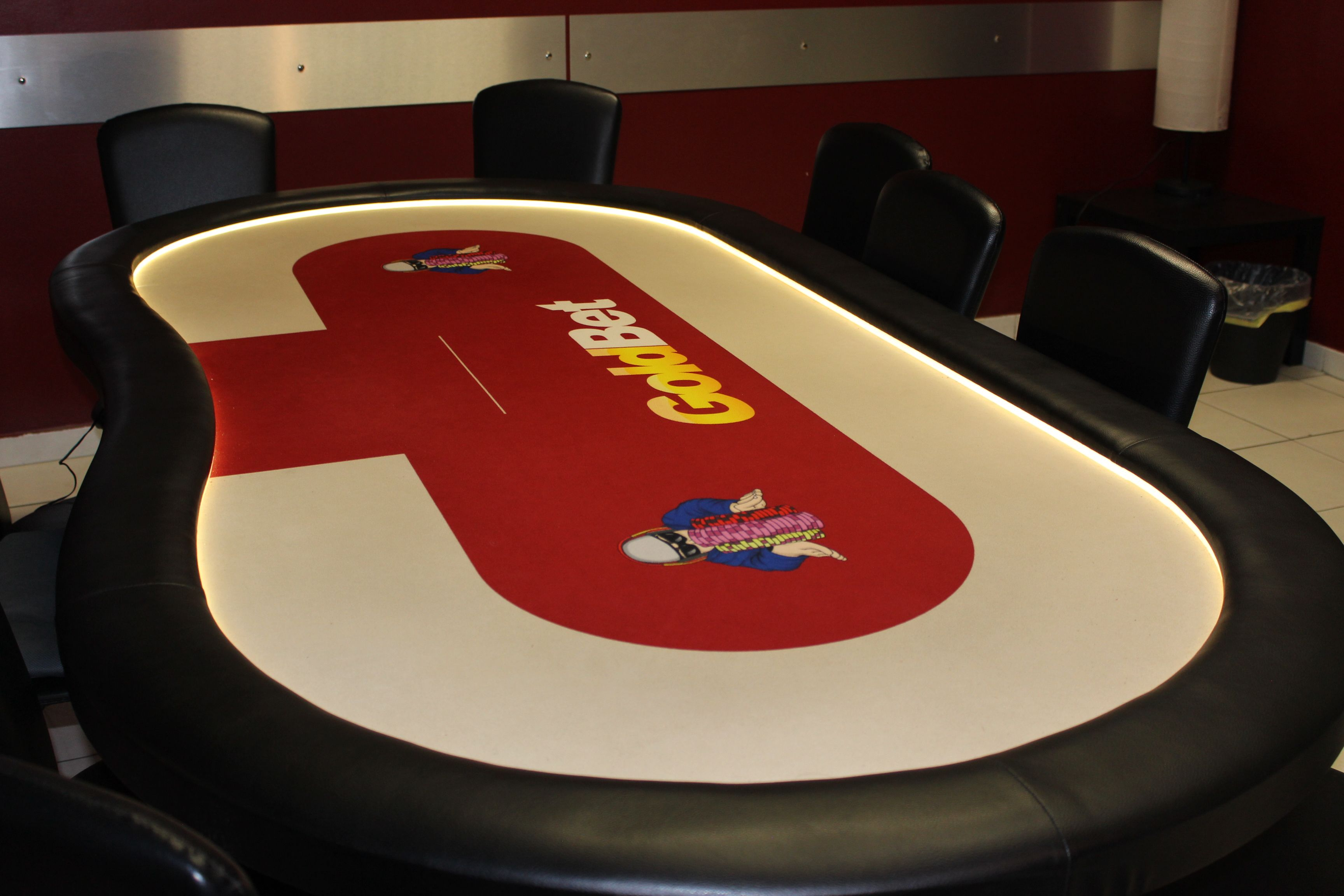 Texas holdem seating positions