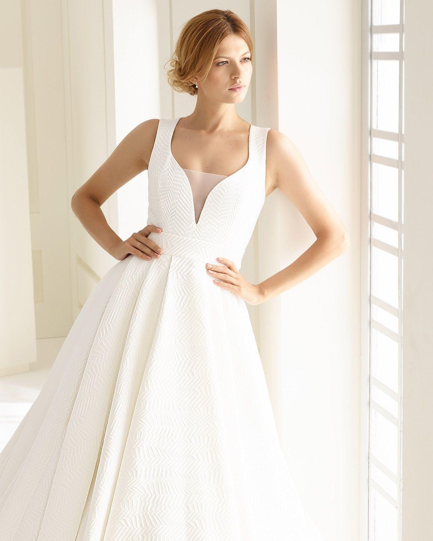 LAGUNA by Bianco Evento | trouwjurk | Pinterest | Wedding dress ...