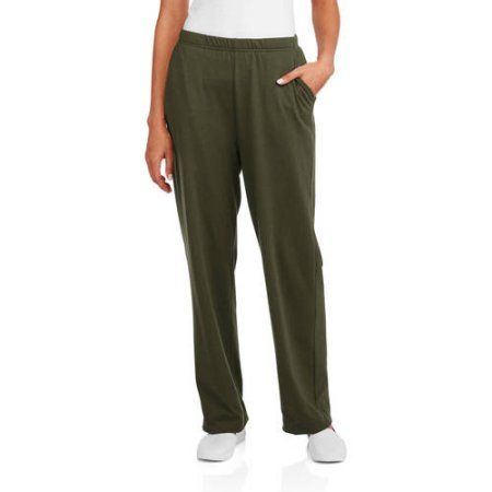 16c2420e852ef White Stag Women s Knit Pull-On Pant