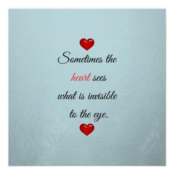 Red Saint Valentine's Day Poster | Zazzle.com