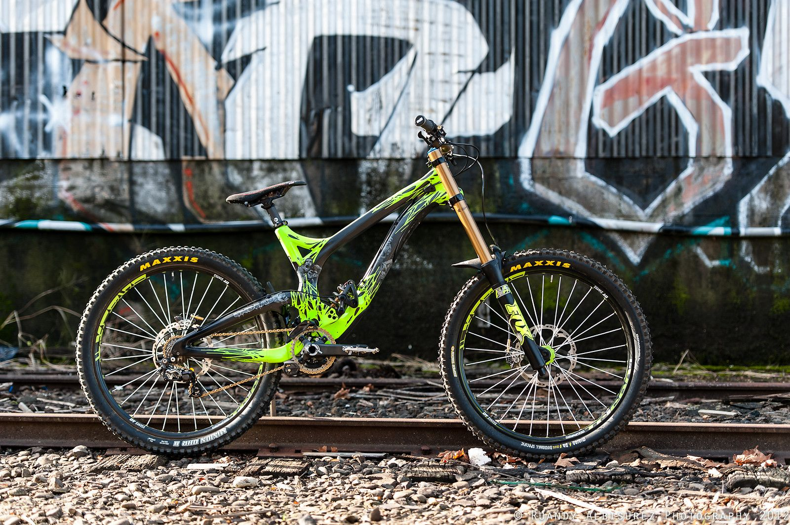 613c2545dd6 Evil: Undead Nightmare. Vital MTB. Yea I just died a little inside from  seeing this. I'm speechless.