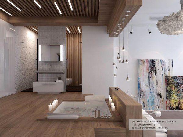 chambre sakura salle de bain et dressing - Dressing Et Salle De Bain