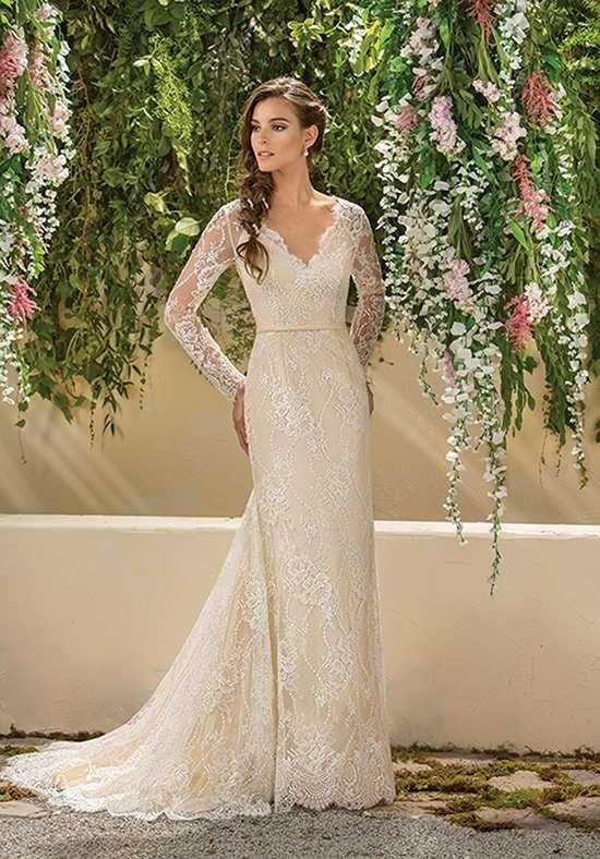 Jasmine Collection F181004 Wedding Dress photo | Something ...