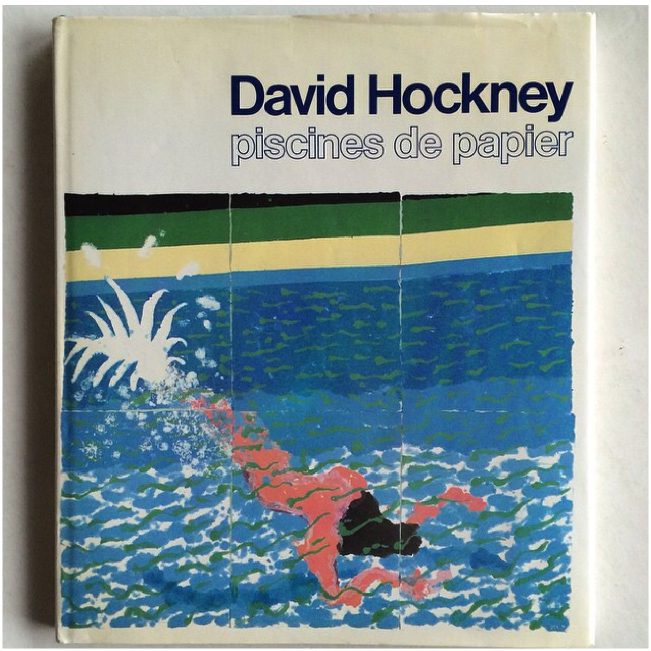 altcomics: David Hockney