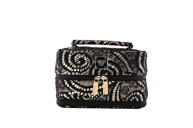 PurseN Tiara Jewelry Case Travel Organizer See this