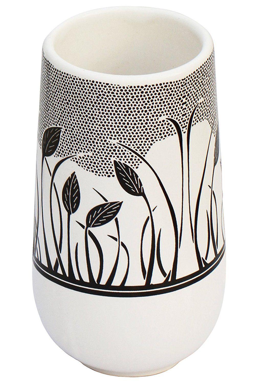 Cheap White Ceramic Vases Bulk