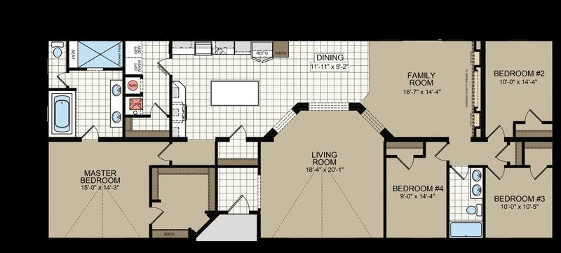 Pin On Modular Floor Plans