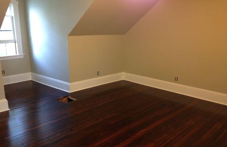 Hardwood Floor Refinishing Color Home Hardwood Floors