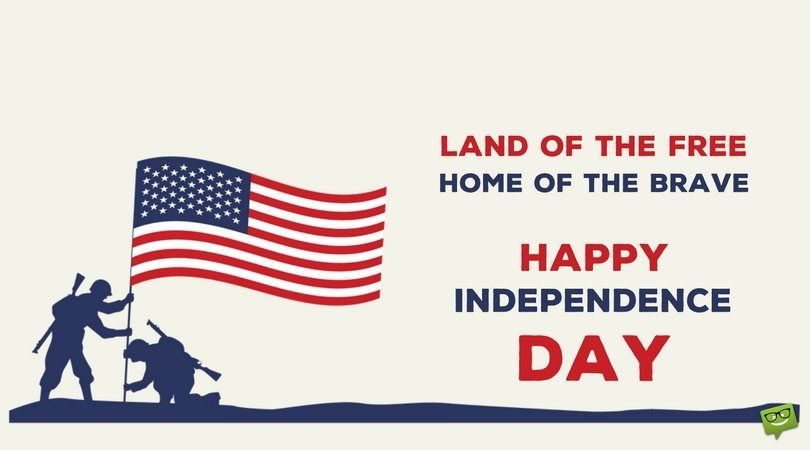 th of independence day quotes independence day quote of