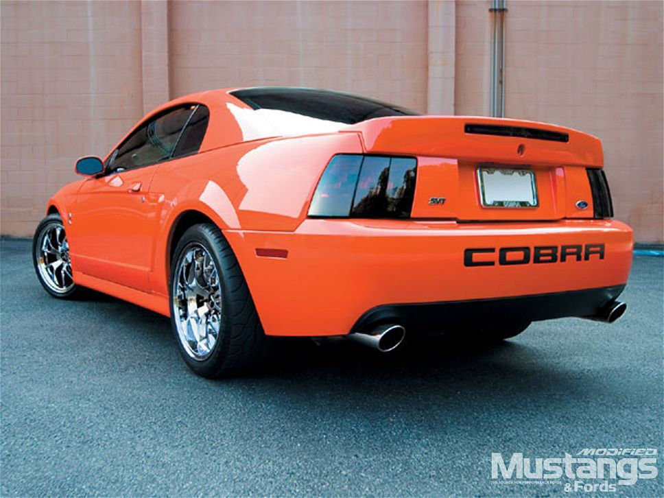 Pin By Chad On Mustangs Mustang Cobra Ford Mustang Cobra Mustang