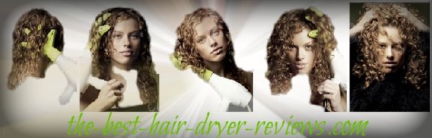 Best Hair Dryer For Curly Diffuser Tutorial The
