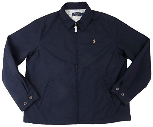 34f9c3b030f POLO RALPH LAUREN Polo Ralph Lauren Mens Bi-Swing Windbreaker Jacket.   poloralphlauren  cloth