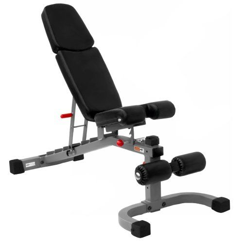 Xmark Commercial Fid Flat Incline Decline Weight Bench Xm 7604 For Only 290 49 You Save 138 51 32 Aparelho De Musculacao Musculacao
