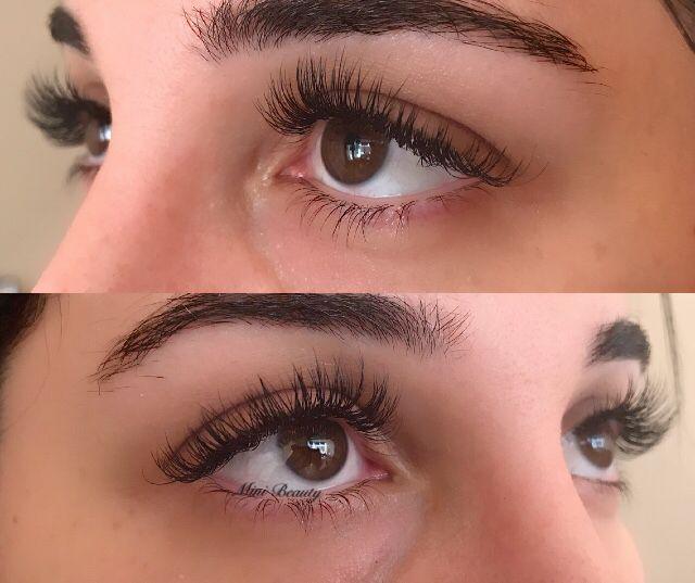 Home | Individual eyelash extensions, Eyelash extensions ...