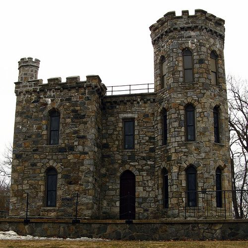 Boston Vacations Ideas: 1270 Winnikenni Castle