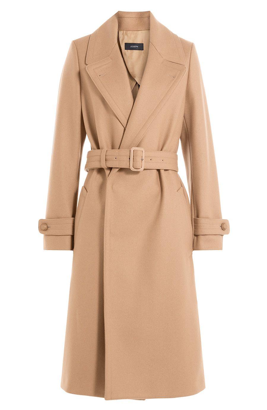 1e21a16046d JOSEPH Wool Coat. #joseph #cloth #short coat | Joseph | Wool coat ...