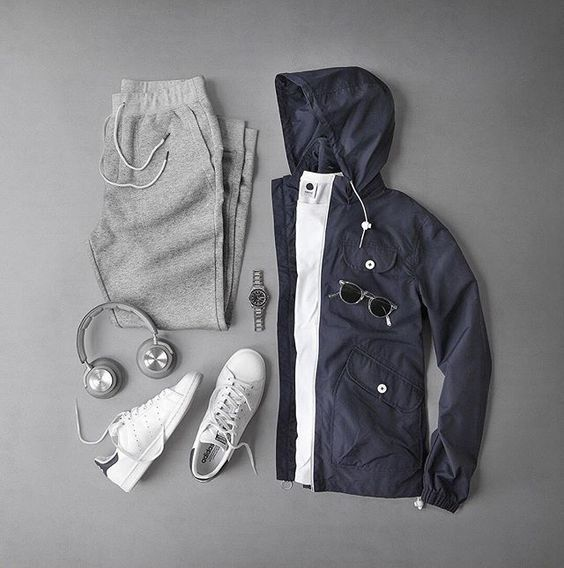 Photo of Men Sweatpants Outfits – 25 Cool Ideas on How to Wear Sweatpants