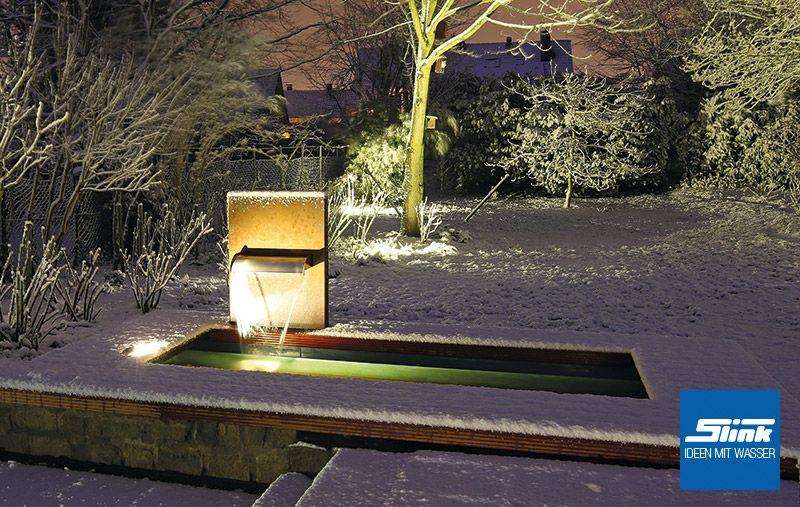 1000+ ideas about teichbecken rechteckig on pinterest | zitronrn, Hause und Garten