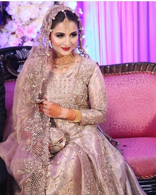 Wedding Hairstyle Hashtags: #neelamyousuf Hashtag On Instagram • Photos And Videos
