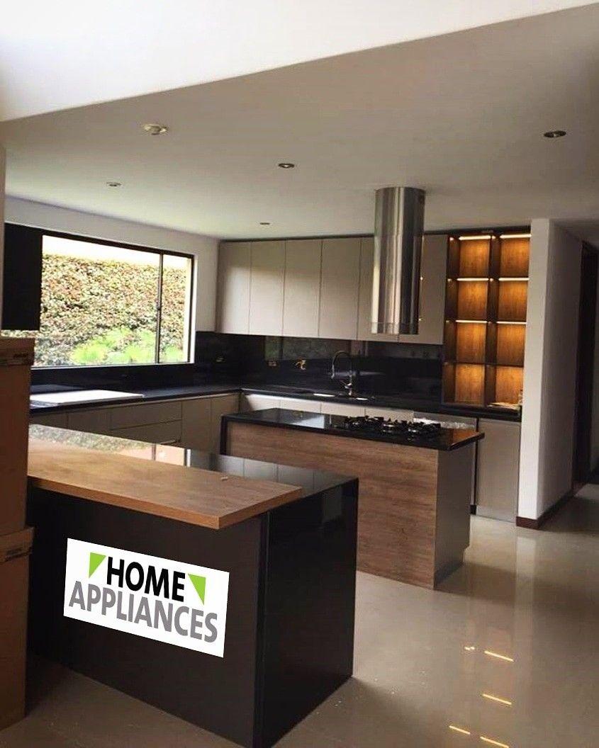 Fabrica La Cocina De Tus Sueños En Home Appliances Cocina