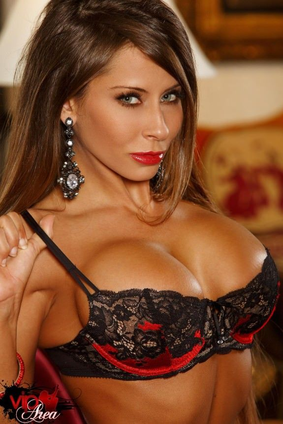 madison ivy lingerie porno