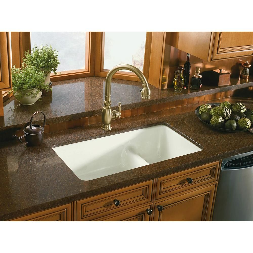 Undermount Sink Vs Overmount Sink