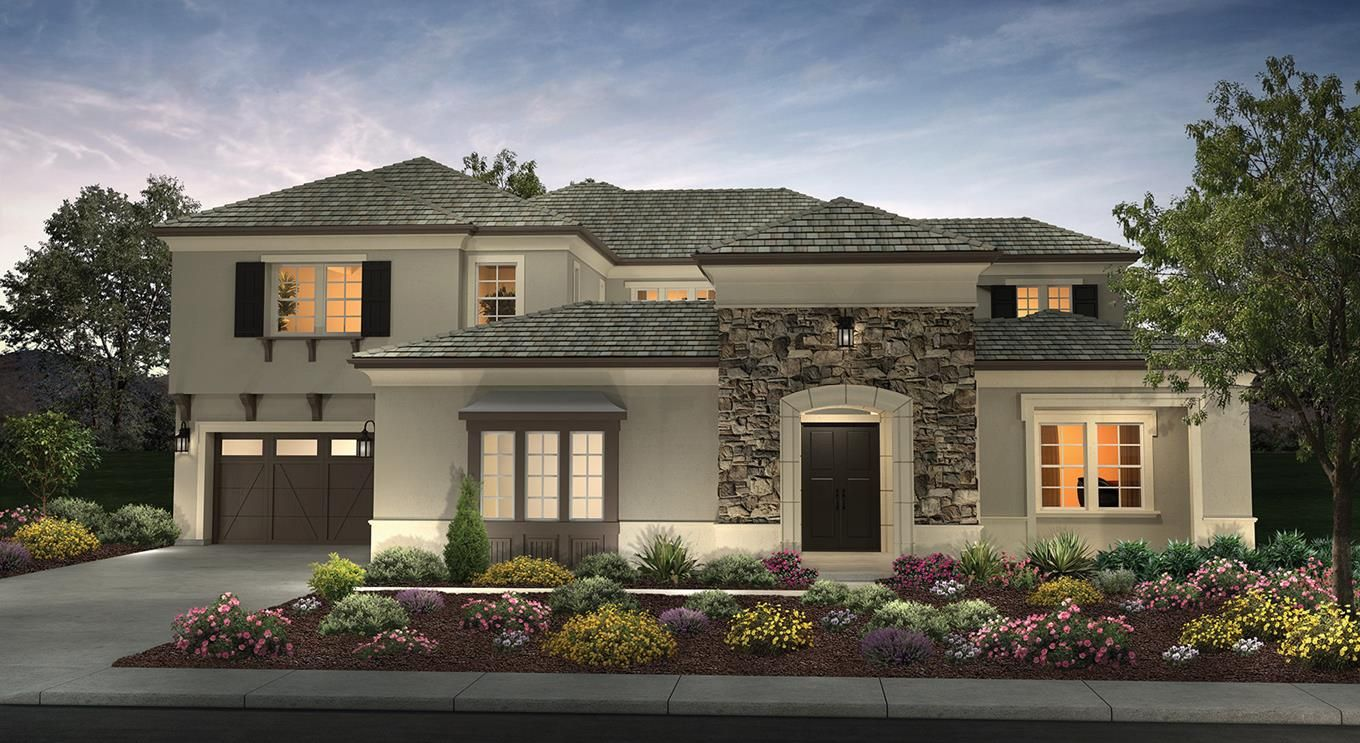 Vista dorado now open big beautiful homes in a gated brentwood community new shea homes in brentwood california sales office now open