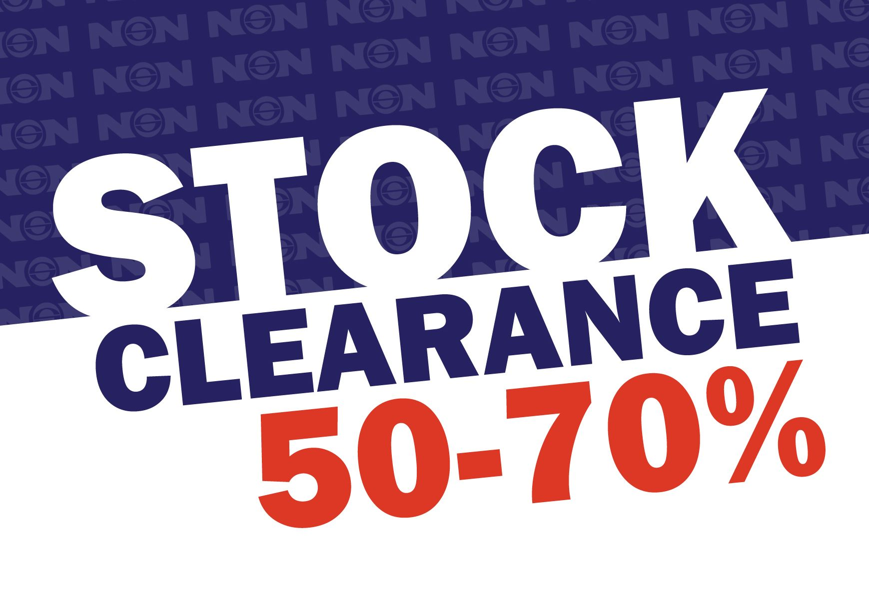 Stock Clearance at All Nicolaides Opticians Stores. Larnaca ...