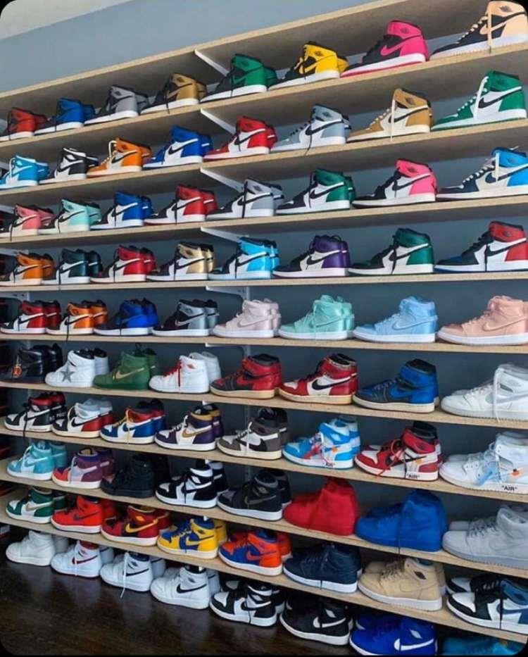 Jordan 1s 😍 in 2020 | Jordan shoes