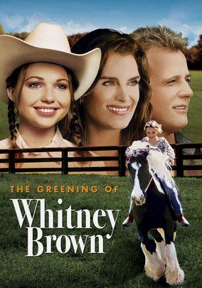 Watch The Greening Of Whitney Brown Online Netflix Peliculas Viejas De Disney Peliculas De Adolecentes Peliculas De Disney